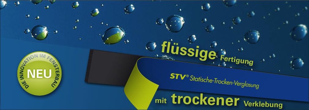 STV-Verglasung