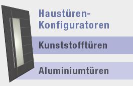 Haustürenkonfigurator