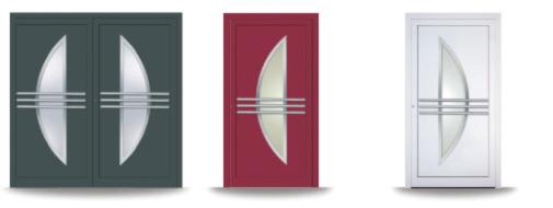 Haustüren Luxa